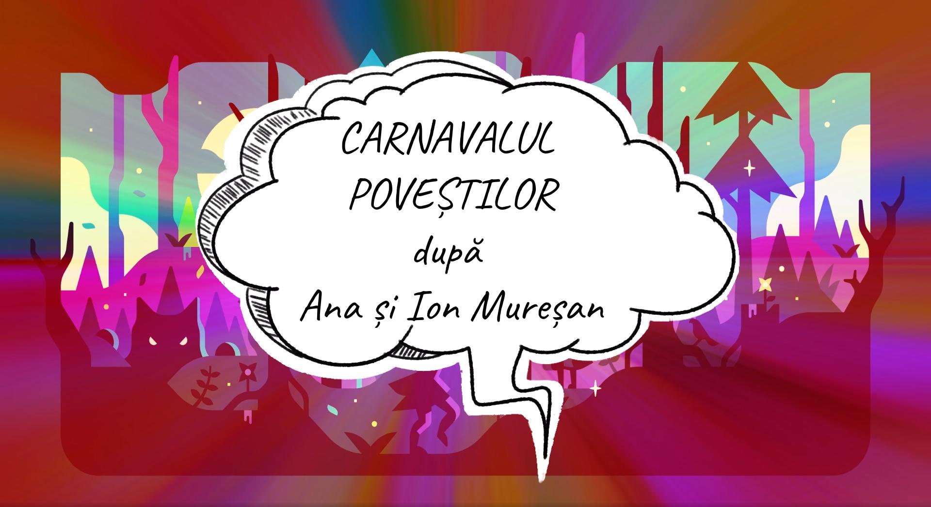Carnavalul Poveștilor